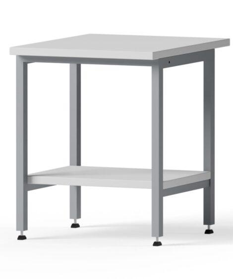 Einzeltisch - 600x750x750mm