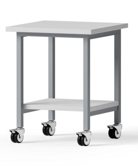 Rolltisch - 600x750x600mm