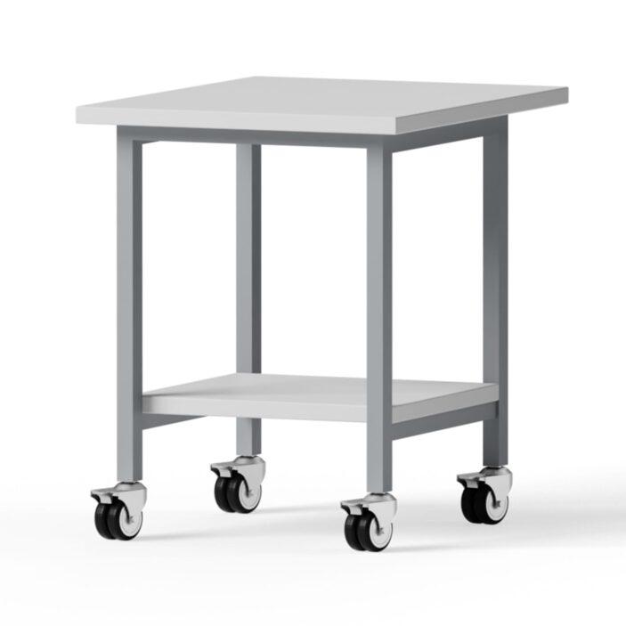 Rolltisch - 600x750x750mm
