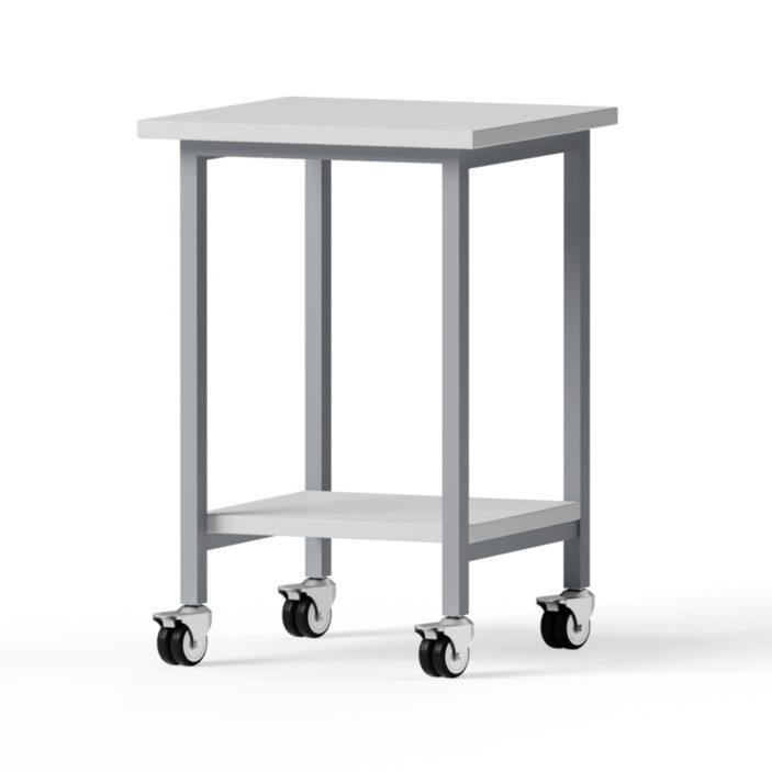 Rolltisch - 600x900x600mm