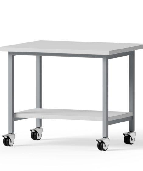 Rolltisch - 900x750x750mm