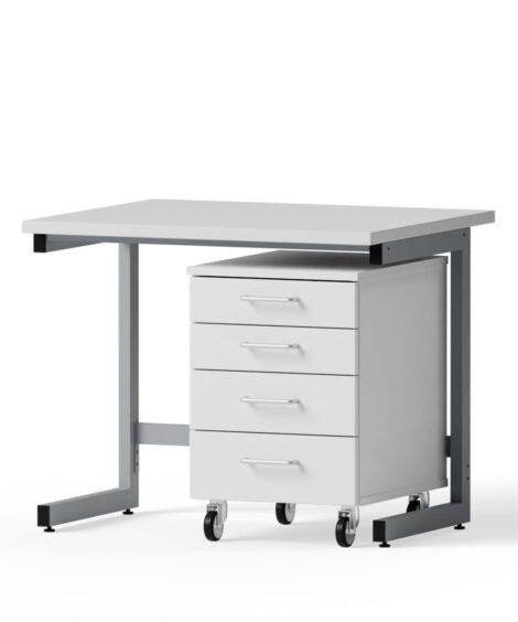 Sitztisch - 900x750x750mm