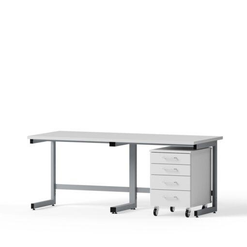 Sitztisch - 1800x750x750mm