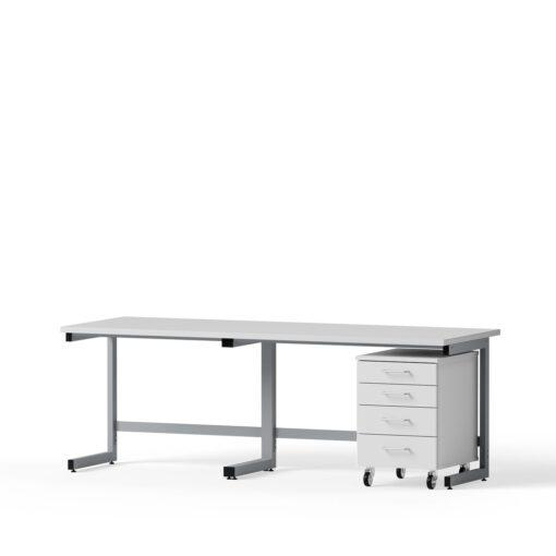 Sitztisch - 2100x750x750mm